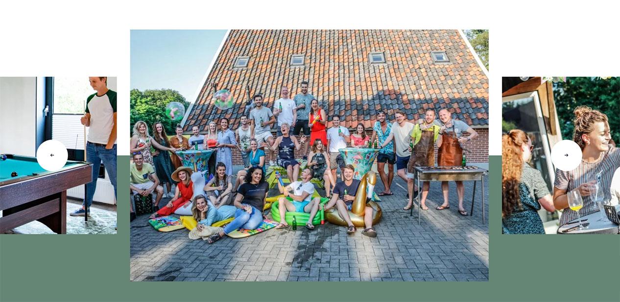KatoProjecten.nl, oktober 2020